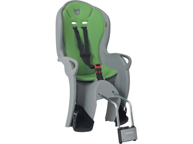 Hamax Kiss Kindersitz Kinder grau/grün
